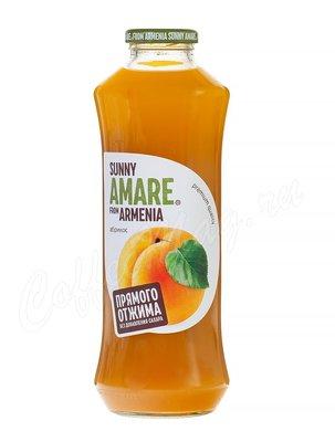 Amare Абрикосовый сок прямого отжима 750 мл