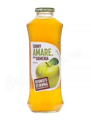 Amare Яблочный сок прямого отжима 750 мл