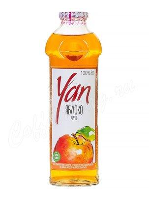 YAN Яблочный сок 930 мл