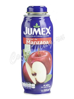 Нектар Яблочный Jumex Nectar de Manza 500 мл