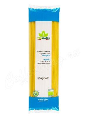 Макаронные изделия Bioitalia Organic Spaghetti (Спагетти) 500 г