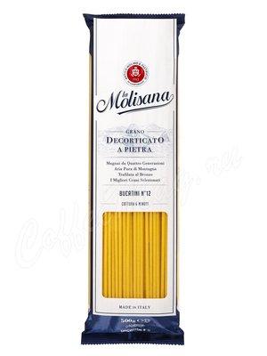 Макаронные изделия La Molisana Bucatini №12 Спагетти с дырочкой 500 г