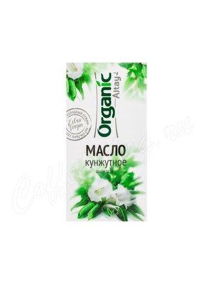 Organic Life Масло кунжутное 100 мл