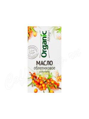 Organic Life Масло облепиховое 100 мл