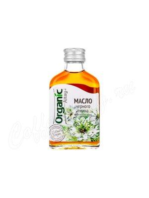 Organic Life Масло черного тмина 100 мл
