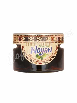 Варенье Noyan Organic из грецких орехов 150 г