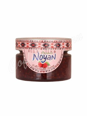 Варенье Noyan Organic из малины 150 г