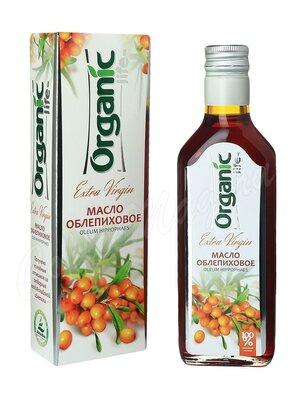 Organic Life Масло облепиховое 250 мл