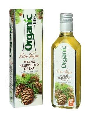 Organic Life Масло кедрового ореха 250 мл