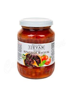 Иджеван Красная фасоль в томатном соусе 355 г
