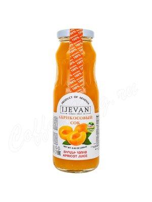 Иджеван Сок абрикосовый 0,25 л