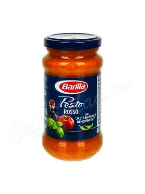 Barilla Соус-Песто Россо (Sugo Pesto Rosso) 200 г