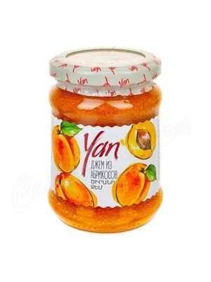 YAN Джем из абрикосов 300 г