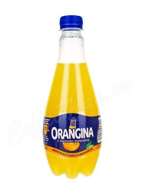 Газированный напиток Orangina Original Апельсин 500 мл