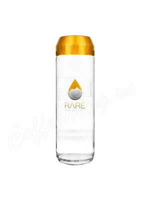 Rare Минеральная вода газированная 0,33 л