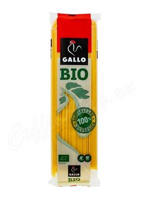 Макаронные изделия Gallo (Гайо) Спагетти BIO 500 г