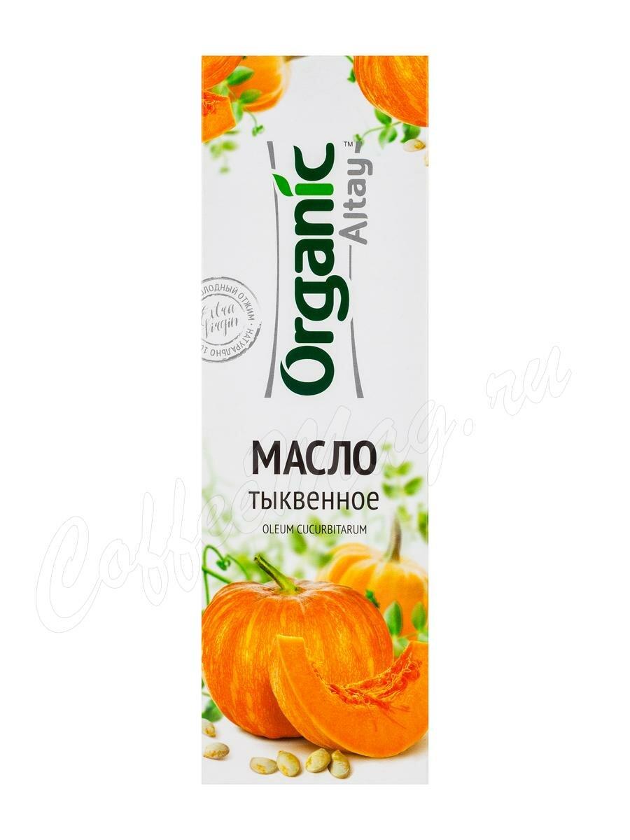 Organic Life Масло тыквенное 250 мл