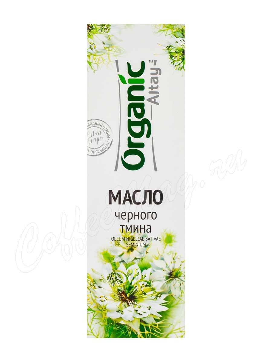 Organic Life Масло черного тмина 250 мл