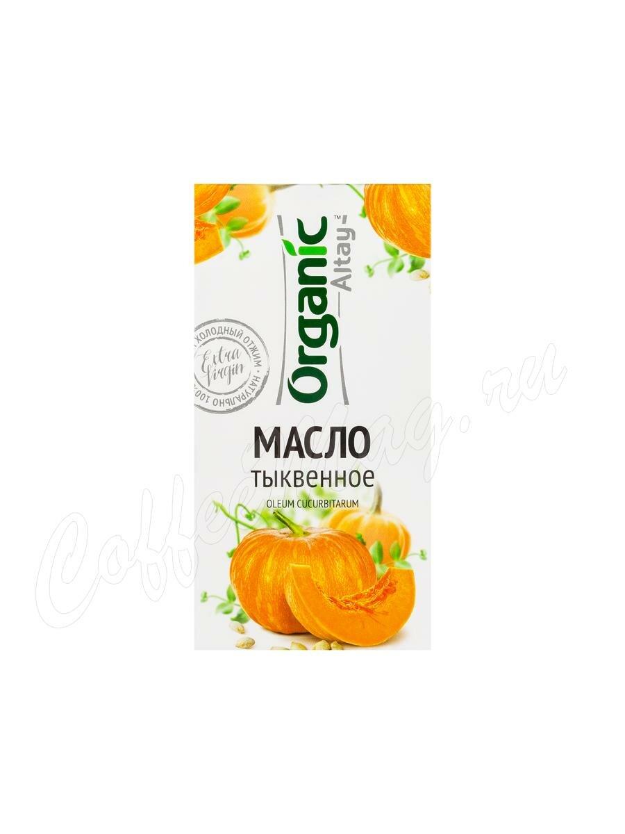 Organic Life Масло тыквенное 100 мл